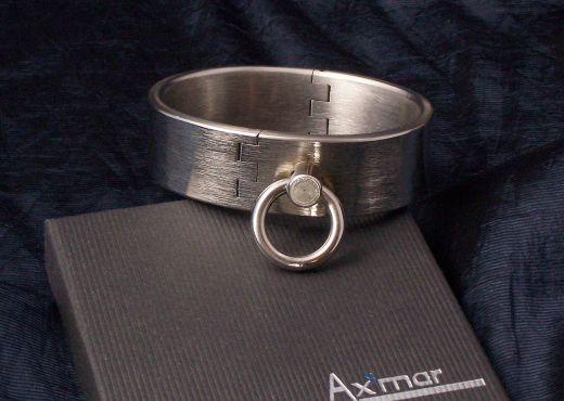 Armreif Hephaistos 180mm, 20x4, kl. Basis mit Ring