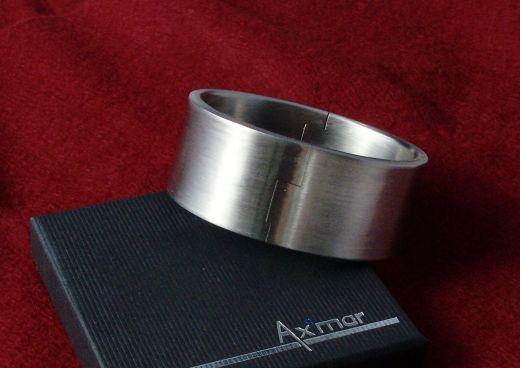 Bracelet Hephaistos 180mm, 30x5mm