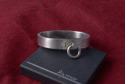 Armreif Hephaistos 195mm, 15x4, mit klassischer Basis mit Ring