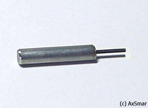 Spare key (hex)  for Hephaistos