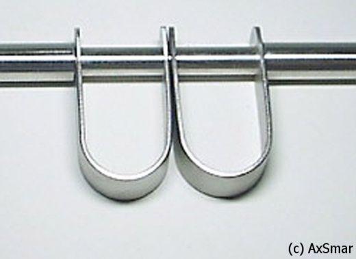 Extra U-Bows
