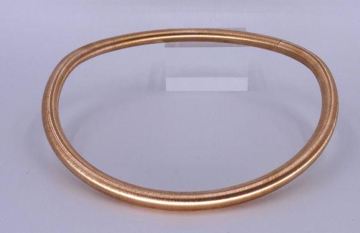 Halsreif Talena Bronze