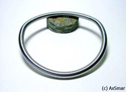 Talena - Halsreif 10 mm