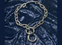 Halskette dogstyle