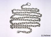 Guiding chain for Nosefix - 120cm